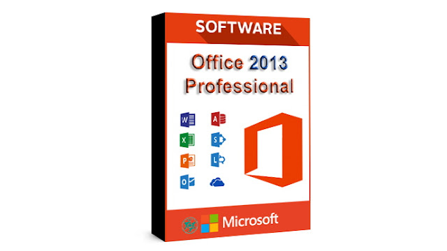 تحميل برنامج اوفيس Microsoft Office 2013 كامل مع التفعيل