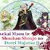 Isekai Maou to Shoukan Shoujo no Dorei Majutsu 2
