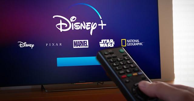 Disney+ llegará a Latinoamérica el 17 de noviembre y así es como puedes prepararte para su lanzamiento en Roku