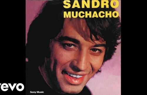 Pobre Mi Madre Querida | Sandro Lyrics