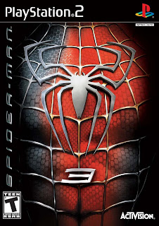Spider-Man 3 (PS2) 2007