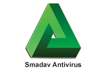 Smadav Antivirus 2020 Download for Windows 8