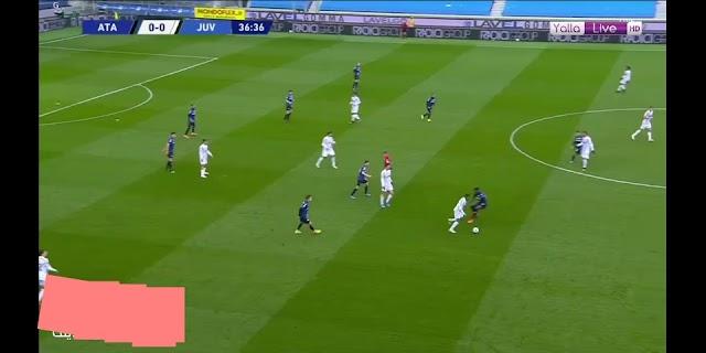 ⚽⚽⚽⚽ Serie A Atalanta Vs Juventus Live Streaming ⚽⚽⚽⚽
