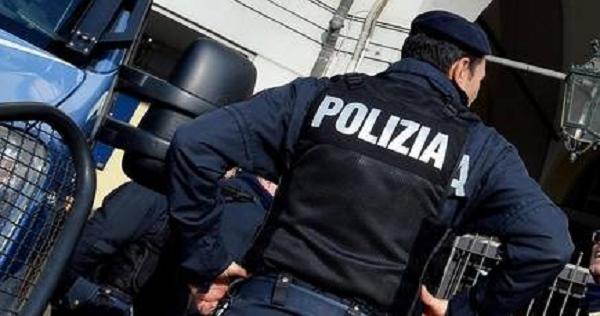 Maxi-operazione di polizia in tutta Italia: 160 arresti