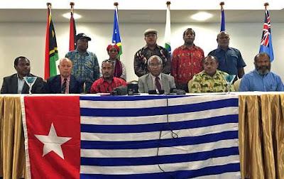 """Persoalannya Mentalitas Pemimpin Papua Merdeka: """"Isu ini Tidak Dipangku, tetapi Dibiarkan di Lantai"""""""