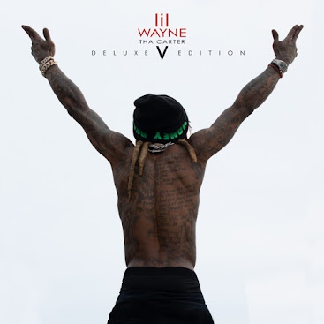 Lil Wayne - Tha Carter V (Deluxe)