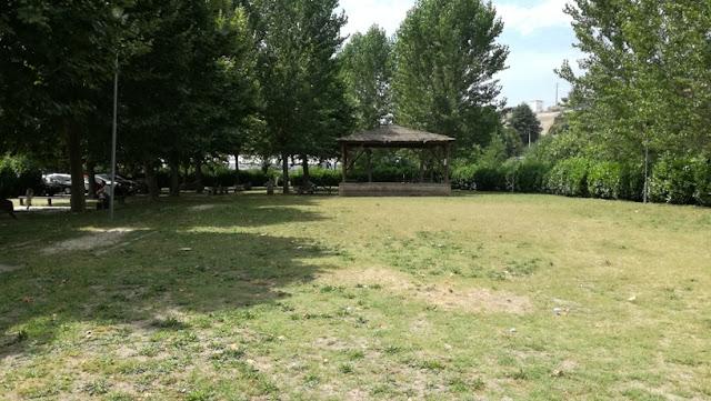 Parque Lazer Larim