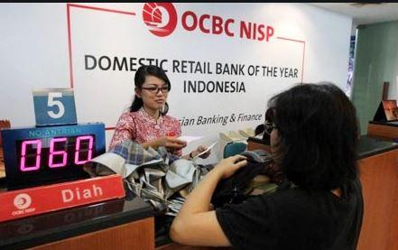Alamat Lengkap dan Nomor Telepon Kantor Bank OCBC NISP di Tegal