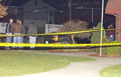 Investigation into shooting of Big Al Bruno