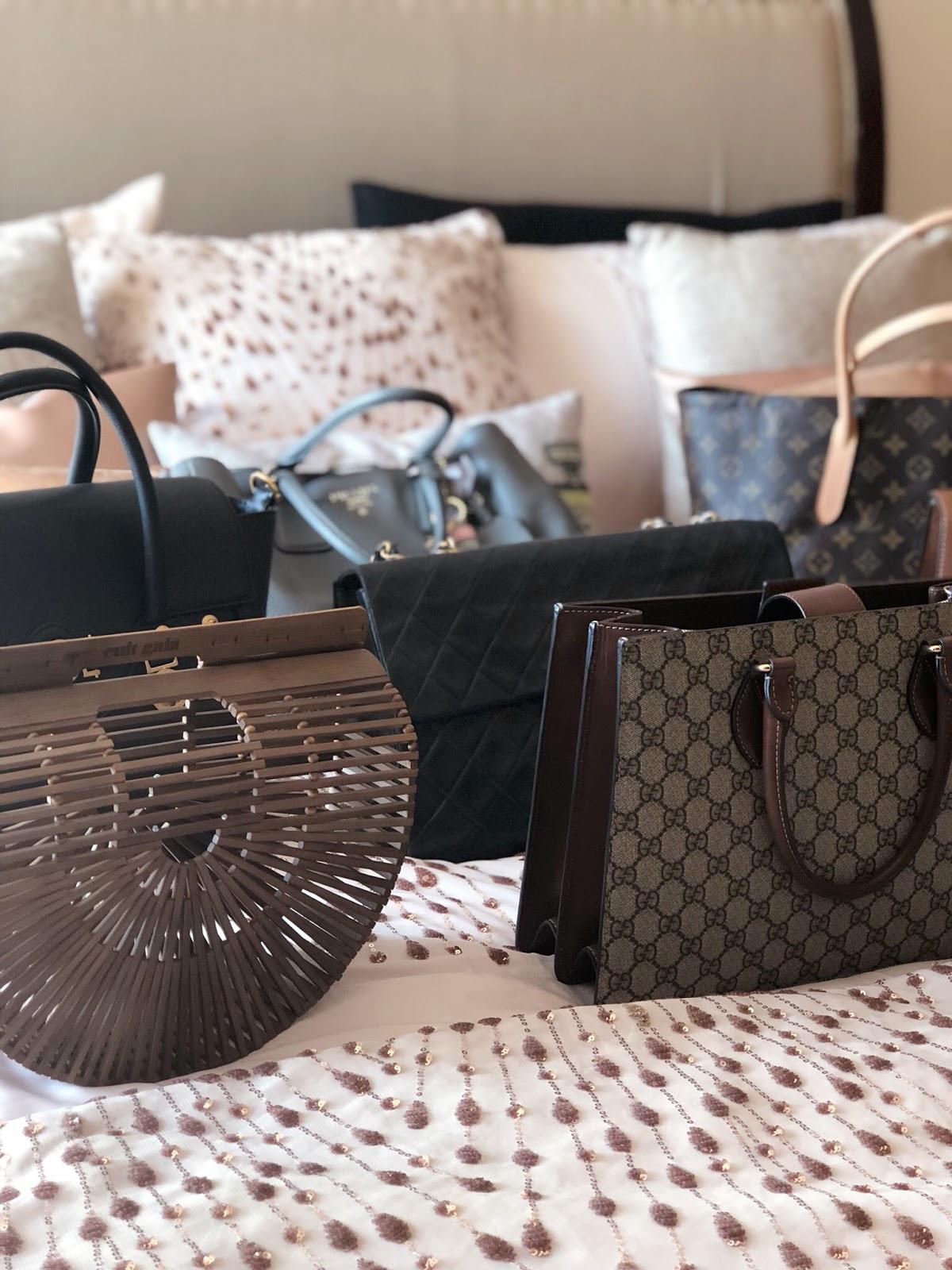 0f6cb7b550ec1 www.ourdubailife.com My Luxury Handbag Collection ...