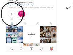 Cara Menambah Highlight Instagram Stories Tanpa Harus Buat Cerita