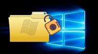 Accesso completo (Ownership) di file e cartelle in Windows 10