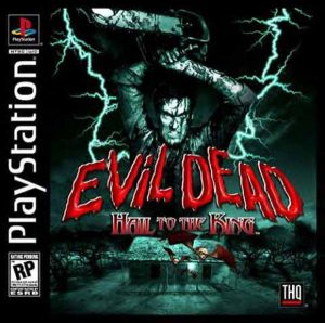 Download Evil Dead Hail To The King - Torrent (Ps1)