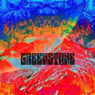 "GREENSTONE debut EP ""TRIGLAW"""