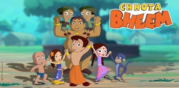 Chhota Bheem Episodes in Tamil