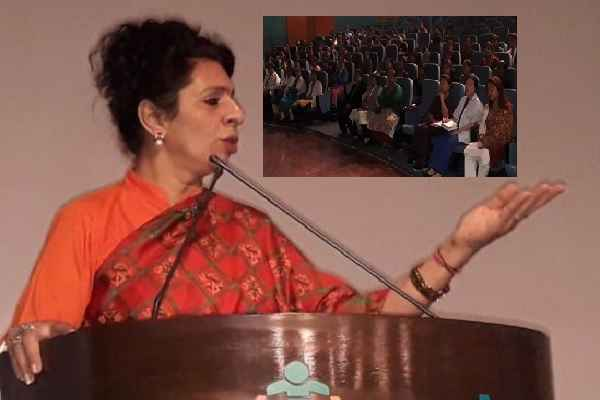 haryana-mahila-ayog-member-renu-bhatia-aware-women-crime-news