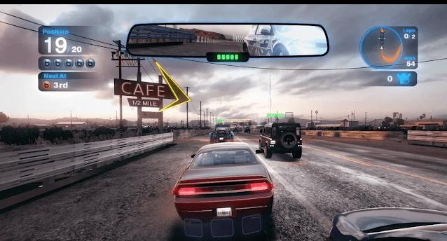 تحميل لعبة Blur للكمبيوتر من ميديا فاير