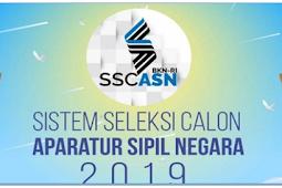 Jadwal Pendaftaran CPNS 2019 Oktober, Panselnas Sedang Persiapan, Tujuh Tahapan Harus Dilalui