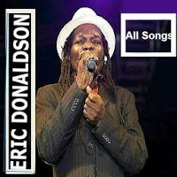 Eric Donaldson All Songs Offline Apk free Download for Android