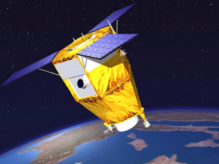 Potential backdoors discovered in US-based components used by French Satellites