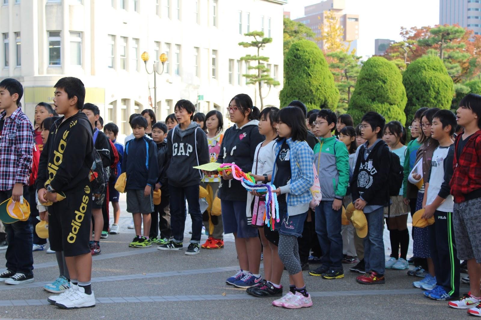Topsyturvydom Big In Japan 5