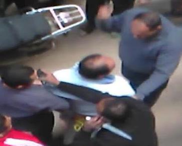 حصريا صورة قاتل امام مسجد الهرم اليوم الجمعة