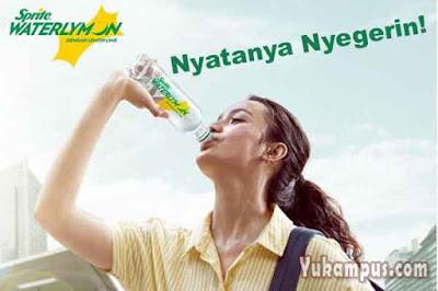 contoh iklan slogan