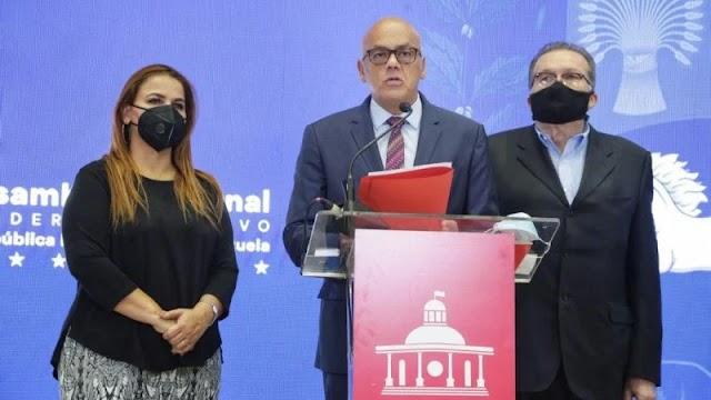 Jorge Rodríguez denunció que Oposición venezolana se reunirá con funcionario de EEUU en Colombia