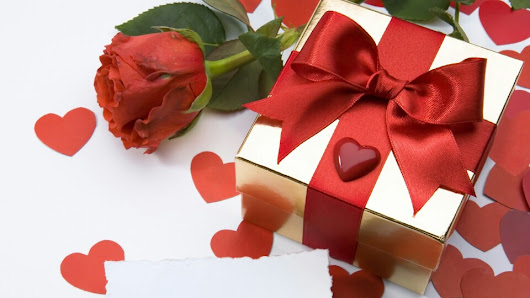 Show Your Love By Sending Gifts Online