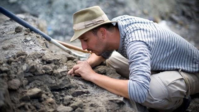 Azonosították az első magyarországi dinoszaurusztojás-leletet