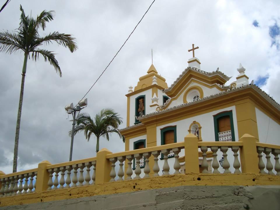 Capela de Nossa Senhora do Rosário de Prados