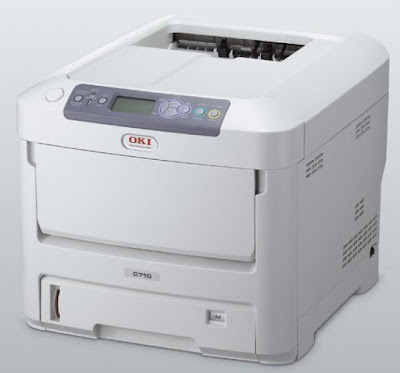 OKI C710dn Printer Driver Downloads