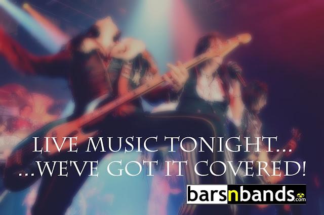 Live Music Tonight in Victoria