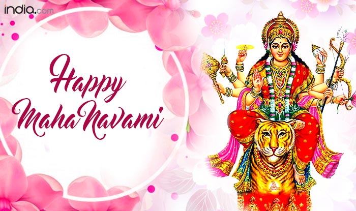 Maha Navami Image