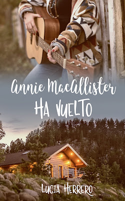 Annie MacAllister ha vuelto capítulo 1