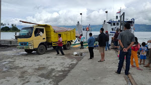 Liburan Nataru Usai, Konfirmasi Positif Covid-19 Tambah Jadi 8 Orang di Samosir