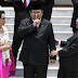 Konflik Papua hingga Radikalisme Jadi Tantangan Prabowo
