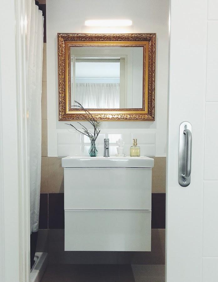 cambio de imagen de baño