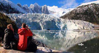 Darwin's Route, Tierra del Fuego Archipelago