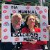 La Asociación Española Contra el Cáncer recibe la visita del alcalde en funciones, Jaime Ramos