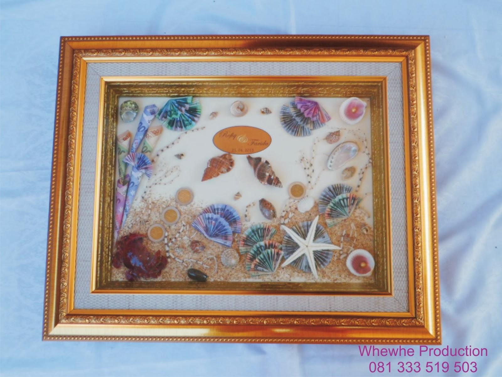 Galeri Gambar Sketsa Taman Laut
