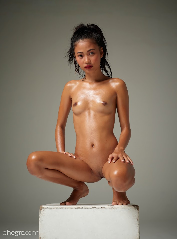 616504 [Hegre-Art] Hiromi - Monumental Nudes