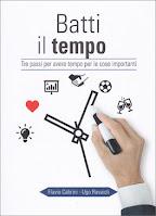 Libro : Batti il tempo - Time management