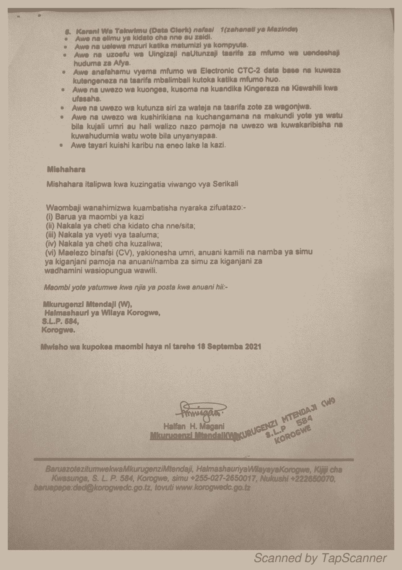 TANGAZO 1 1 003