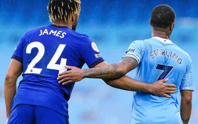 Man City vs Chelsea: Why this could be the start of English football's next big rivalry