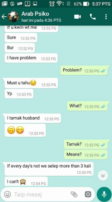 Habib Gila Seks Perangkap Wanita Dengan Ayat Al-Quran Dan Hadith