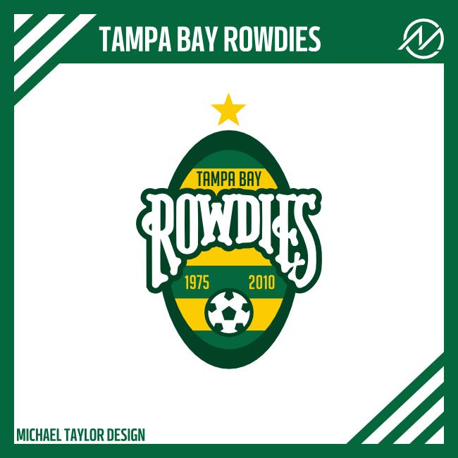 sports logo spot tampa bay rowdies sports logo spot blogger