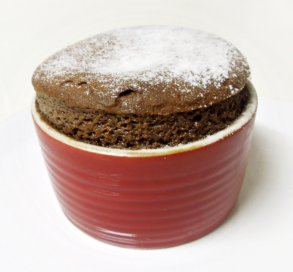 chocolate-cayenne-souffle