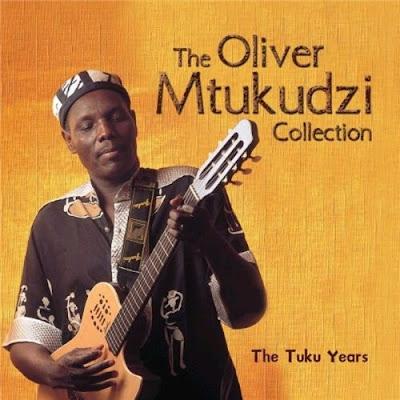 Todi Oliver - Mtukudzi