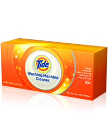 This Last Email I Received Asked Me To Review The Tide Washing Machine Cleaner